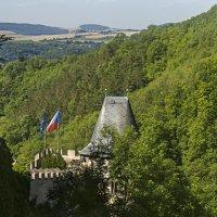 Замок Карлштейн :: Константин Тимченко