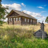 В деревне :: Андрей Нестеренко