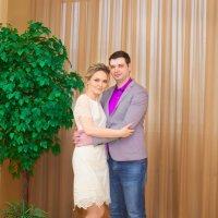 Свадьба :: Юлиана Малькова