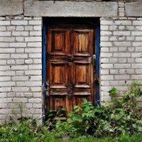 Двери :: Simon Kuvshinnikoff