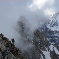 С международным днем альпинизма !!! :: Николай Кувшинов