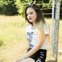 Ксюша#лето#3# :: Eva Dark13