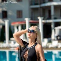 Лето!!! :: Наталья Романова