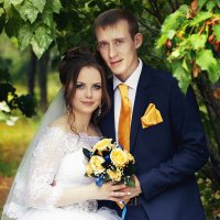свадьба :: Михаил Державин