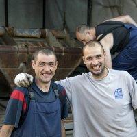 Двое из ларца. :: Анатолий. Chesnavik.
