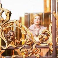 Дом Книги :: Olga Lady Asolka