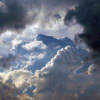 Clouds :: Олег Шендерюк
