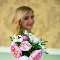 Букет невесты :: Albina