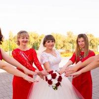 Невеста :: Ирина Лондратова