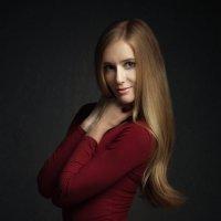 Юля :: Sergey Martynov