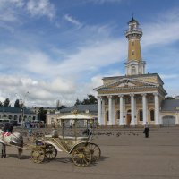 Кострома :: Александр Алексеев