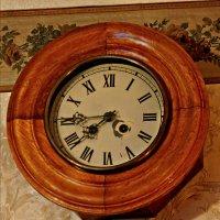 Старинные часы :: Кай-8 (Ярослав) Забелин