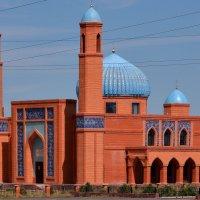 Мечеть :: Олег Меркулов