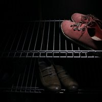 Обувь :: Иван Смирнов