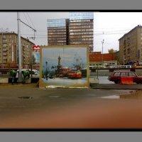 Москва :: Алексей Халдин