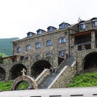 Аланский Успенский мужской монастырь. :: Любовь ***