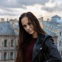 Ира :: Владимир Дарымов