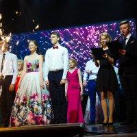 Общегородской выпускной :: Наталья Александрова