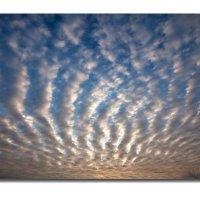 Шведское  небо ... :: CHAIKA '