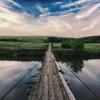 мост :: Виктор Караев