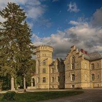 Замок Вазалемма :: Priv Arter