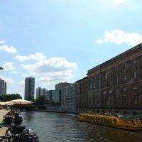 Лето в Берлине :: spm62 Baiakhcheva Svetlana
