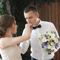 Жених и невеста :: Анастасия Тищенко