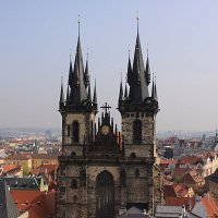 Прага :: Наталья