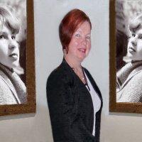 Между прошлым и будущим :: irina Schwarzer