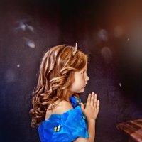 """Да пребудет мир во всём мире....."" :: Irina Jesikova"