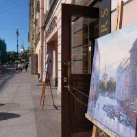 Искусство вокруг нас :: Андрей Михайлин