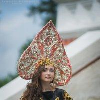 Катерина :: Ярослава Бакуняева