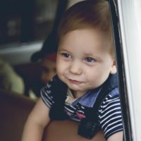 малыш :: Анюта Плужникова