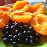 Черника, полезная ягода :: Лидия (naum.lidiya)