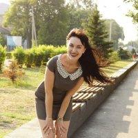 Аня 3 :: Наталия Сарана