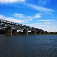 bridge :: Ирина