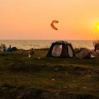 Отдых на Extreme Крым 2017 :: Анна Выскуб
