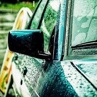 Под дождём! :: Натали Пам