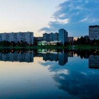 Гольяновский пруд :: Andrei Antipin