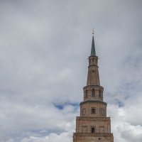 Башня Сююмбике :: Сергей Цветков