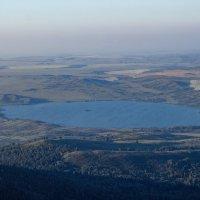 Озеро Белое :: fotovichka репортажный фотохудожник