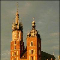 Краков.Польша :: Galina Belugina