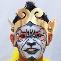 Индонезийский танцор. (2) :: Николай Кондаков