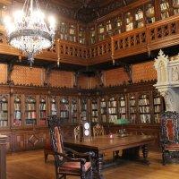 библиотека Николая второго :: Алла Лямкина