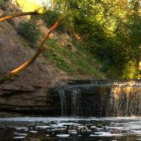 Саблинский водопад :: Таня Бакулина