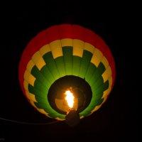 #пронебо2017 Светомузыка воздушных шаров :: G Nagaeva