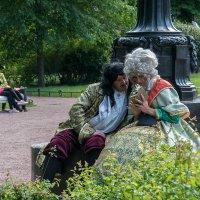 а что же в твиттере напишет княгиня Марья Алексевна... :: VL