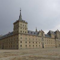Escorial, Spain :: ZiBerg 60