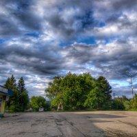 Ода небу :: Олеся Енина