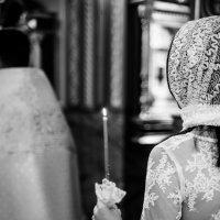 Венчание :: Любовь Береснева